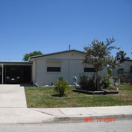 Rent this 2 bed house on 543 Teak Drive in Melbourne, FL 32935