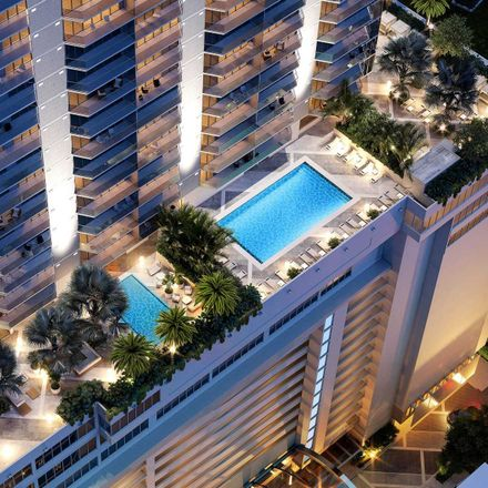 Rent this 1 bed apartment on 1198 Brickell Bay Drive in Miami, FL 33131