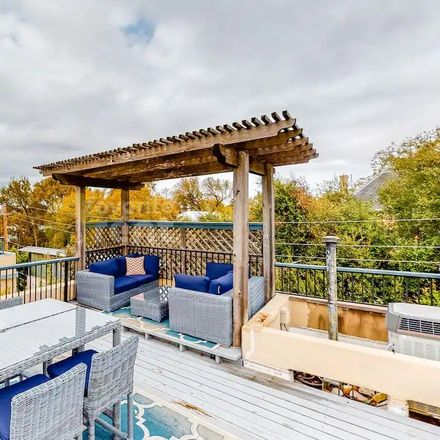 Rent this 1 bed apartment on 603 Baylor Street in Austin, TX 78703