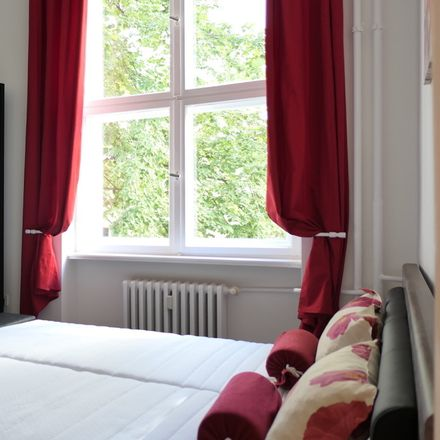 Rent this 2 bed apartment on Fechnerstraße 3 in 10717 Berlin, Germany