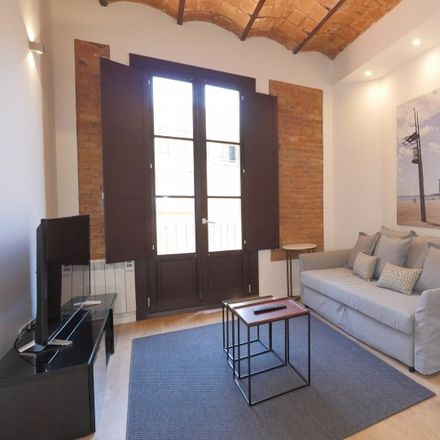 Rent this 2 bed apartment on Chelo in Plaça de Vicenç Martorell, 08001 Barcelona
