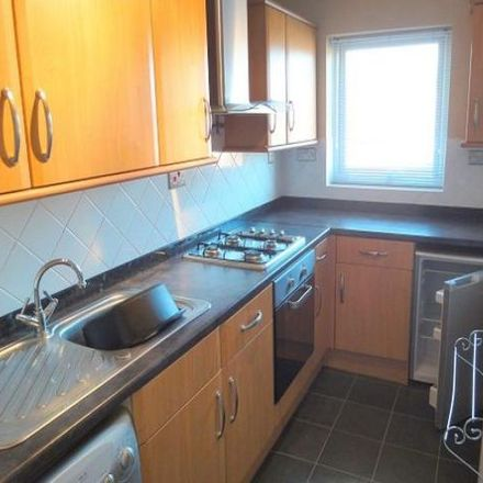 Rent this 1 bed apartment on Caburn Close in Scarborough YO12 5DY, United Kingdom