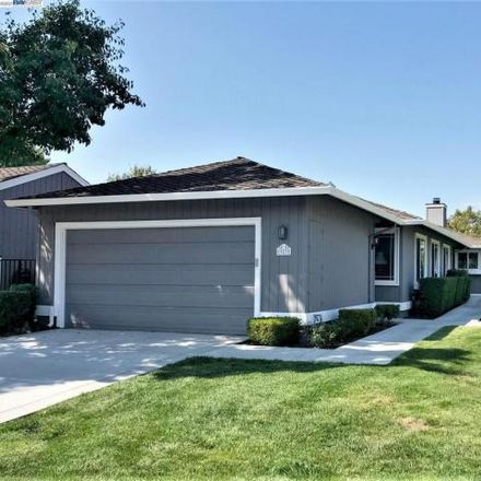 Rent this 3 bed condo on 1913 Rancho Verde Circle West in Danville, CA 94526