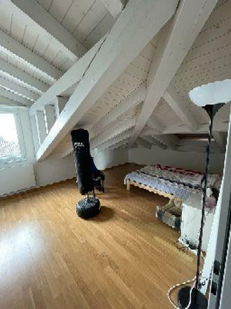 Rent this 1 bed room on Haldenstrasse 9 in 8967 Widen, Switzerland