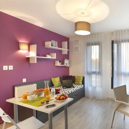 Rent this 0 bed room on 30 Place Salvador Allende in 59491 Villeneuve-d'Ascq, France