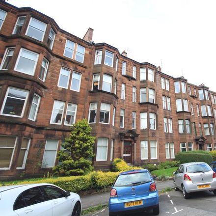 Rent this 3 bed apartment on Hayburn Lane in Glasgow G12 9SU, United Kingdom