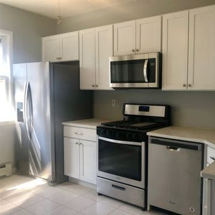Rent this 2 bed apartment on 417 John F. Kennedy Boulevard in Bayonne, NJ 07002