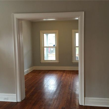 Rent this 3 bed apartment on W Tupper St in Buffalo, NY