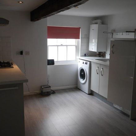 Rent this 1 bed apartment on The Press Association in Bridgegate, Howden DN14 7AE