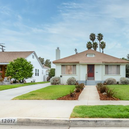 Rent this 2 bed house on 12017 Ayres Avenue in Los Angeles, CA 90064