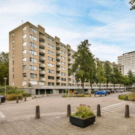Rent this 3 bed apartment on Rondeel 168 in 1082 MH Amsterdam, Netherlands