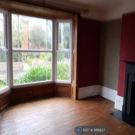 Rent this 4 bed house on Tower Road in Boston PE21 9AH, United Kingdom