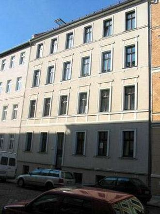 Rent this 2 bed apartment on Halle (Saale) in Charlottenviertel, ST