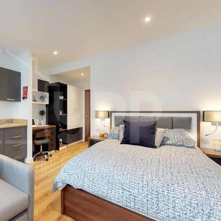 Rent this 0 bed apartment on Drury Lane in Liverpool L2, United Kingdom