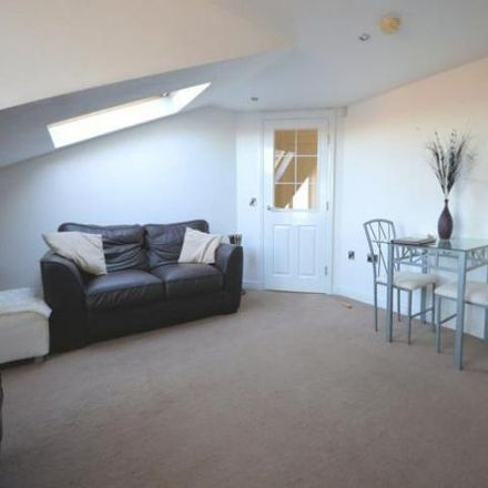 Rent this 1 bed apartment on 21 Albion Road in Scarborough YO11 2BT, United Kingdom