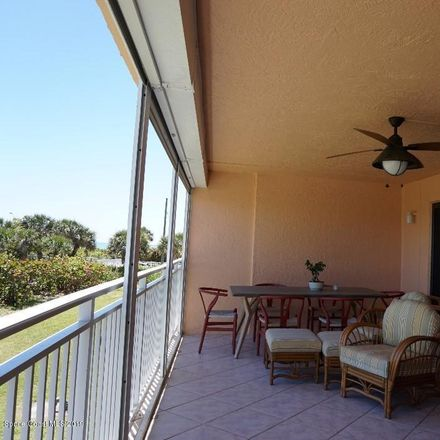 Rent this 3 bed apartment on 6770 Ridgewood Avenue in Cape Canaveral, FL 32931