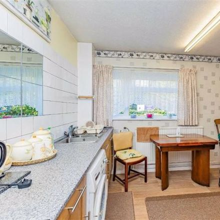 Rent this 2 bed house on 50 Saltmarsh Drive in Bristol, BS11 0