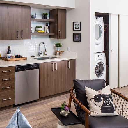 Rent this 2 bed apartment on Ladd's Addition Historic District in Southeast 14th Avenue, Portland