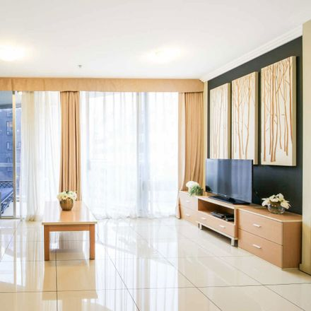 Rent this 1 bed apartment on 1901/70 Mary Street