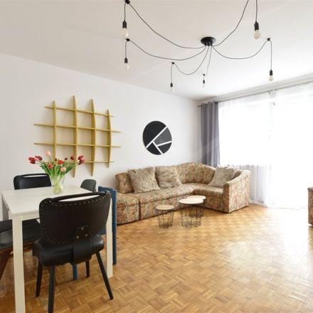 Rent this 4 bed apartment on Osiedle Bolesława Chrobrego 14 in 60-681 Poznań, Poland