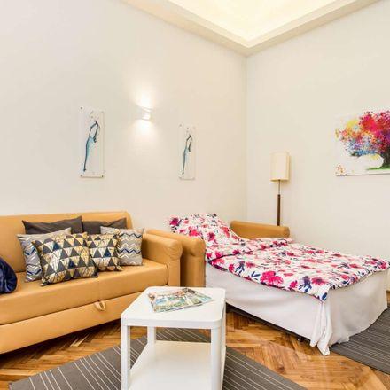 Rent this 1 bed apartment on Budapest in Jókai utca 18, 1066