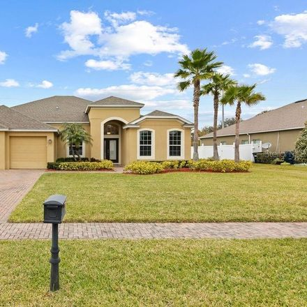 Rent this 4 bed house on 4743 Legacy Oaks Dr in Orlando, FL
