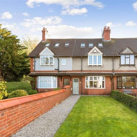 Rent this 3 bed house on Stannage Lane in Churton CH3 6LE, United Kingdom