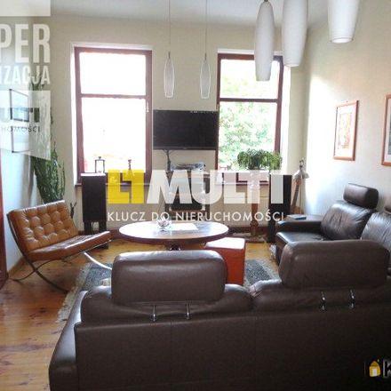 Rent this 4 bed apartment on aleja Wojska Polskiego 44 in 70-473 Szczecin, Poland