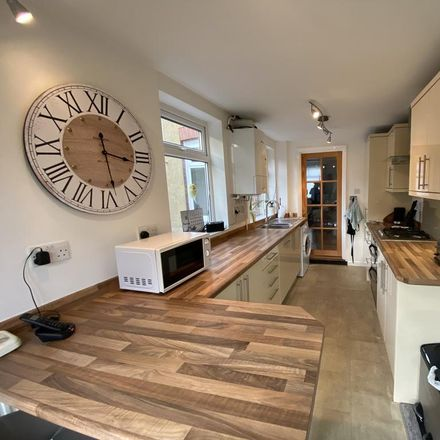 Rent this 2 bed house on 25 Augustus Road in Stony Stratford MK11 1HJ, United Kingdom