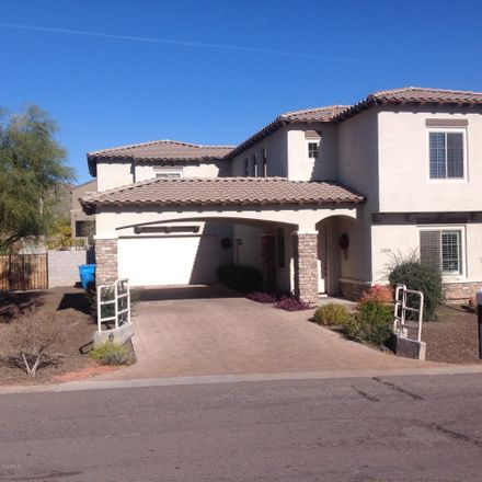 Rent this 6 bed house on 1204 East Mescal Street in Phoenix, AZ 85020