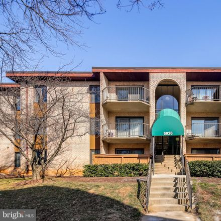 Rent this 1 bed condo on 6926 Hanover Parkway in Greenbelt, MD 20770