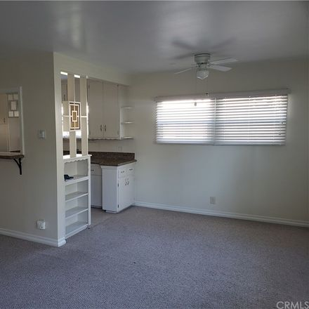 Rent this 2 bed condo on 3630 East 2nd Street in Long Beach, CA 90803