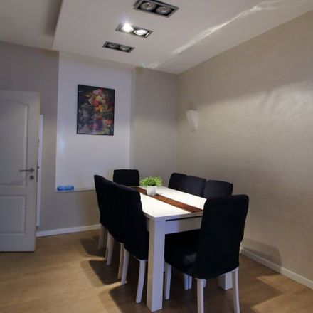 Rent this 2 bed apartment on Rue Wayez - Wayezstraat 152 in 1070 Anderlecht, Belgium