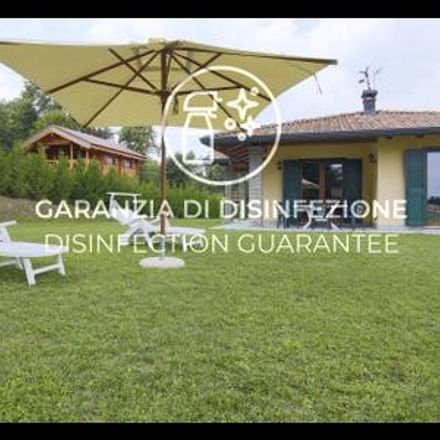 Rent this 2 bed apartment on Alta Valle Intelvi in LOMBARDY, IT