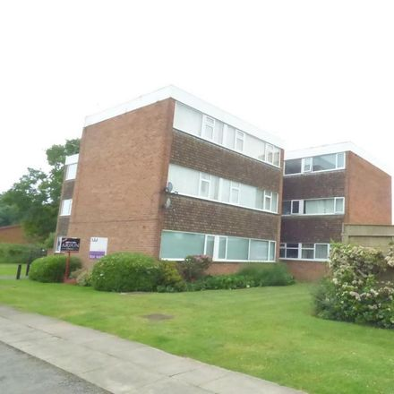 Rent this 2 bed apartment on Yarningale Road in Coventry CV3, United Kingdom