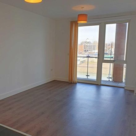 Rent this 2 bed apartment on Ipswich IP2 9ST