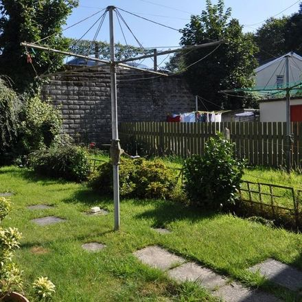 Rent this 3 bed apartment on Ferndale Road in Falmouth TR11 4HR, United Kingdom
