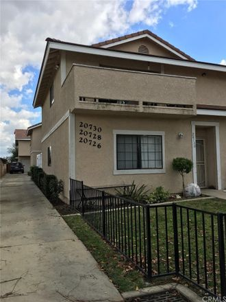 Rent this 3 bed apartment on 20728 Seine Avenue in Lakewood, CA 90715