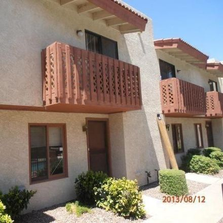 Rent this 2 bed townhouse on 3434 North 11th Street in Phoenix, AZ 85014