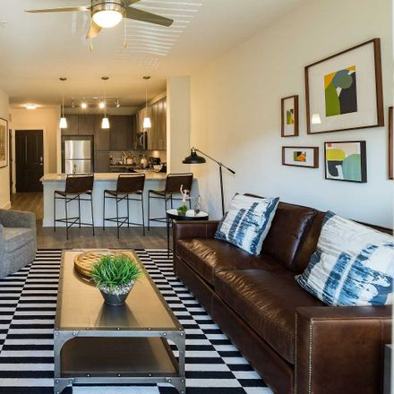 Rent this 1 bed apartment on Subway in Howard Street Southeast, Atlanta