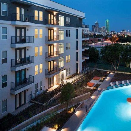 Rent this 1 bed apartment on Avant Market Center Bldg 1 in 1955 Market Center Boulevard, Dallas