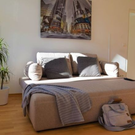 Rent this 1 bed apartment on Hohlweggasse 33 in 1030 Vienna, Austria