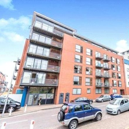 Rent this 2 bed apartment on Ryland Street Play Area in Ryland Street, Birmingham B16
