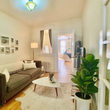 Rent this 1 bed apartment on 310 Monroe Street in Hoboken, NJ 07030