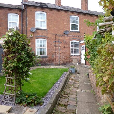 Rent this 2 bed house on Habberley Road in Wyre Forest DY12 1JQ, United Kingdom