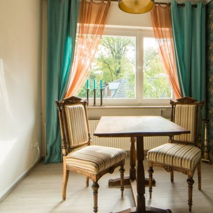Rent this 1 bed apartment on Terrassenstraße 17 in 14129 Berlin, Germany