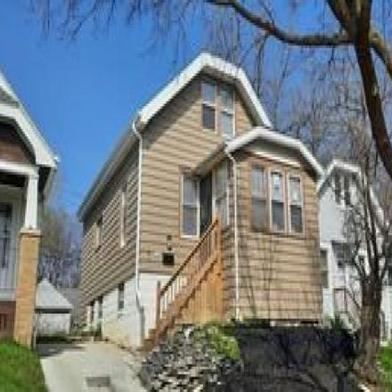 Rent this 3 bed house on 2459 North 53rd Street in Milwaukee, WI 53210