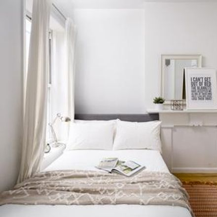 Rent this 1 bed room on Manhattan Community Board 8 in Midtown East, NY