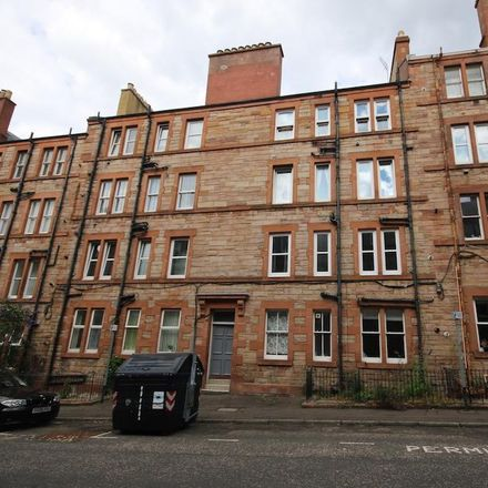 Rent this 1 bed apartment on 5 Ritchie Place in City of Edinburgh EH11 1ER, United Kingdom
