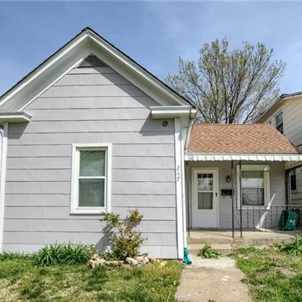 Rent this 2 bed apartment on 247 North 24th Street in Kansas City, KS 66102